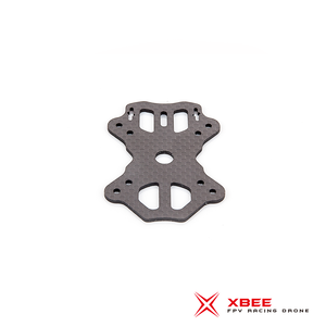 XBEE-SR02 Bottom Plate
