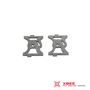 XBEE-230Fr Camera mount sidewall for XAT(28mm)