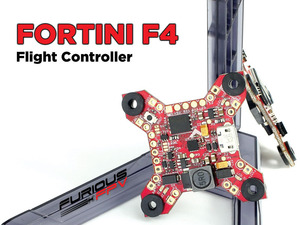 [Furious]Fortini F4 32Khz