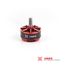 XBEE Racing 2306 2700KV Red